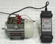 Индикатор ИДО-07