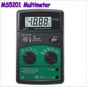MS5201 Mastech мегаомметр цифровой